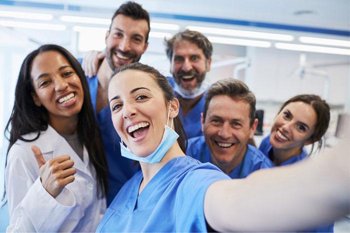 CDA dentist
